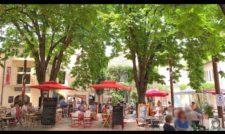 Saint-Remy-de-Provence-en-Video