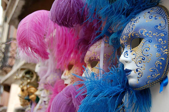 Carnaval de St Rémy de Provence