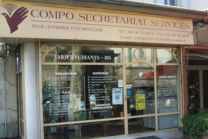 composecretariatservices
