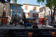 Fête de la Musique 21 juin à Saint Rémy de Provence