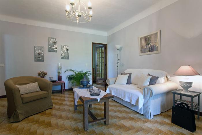 Location maison à St Rémy de Provence