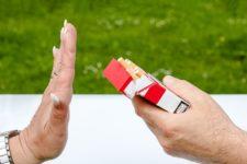 Mois Sans Tabac à Saint Rémy de Provence