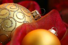 Petit marché du Gros Souper de Noël