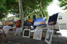 Route des peintres