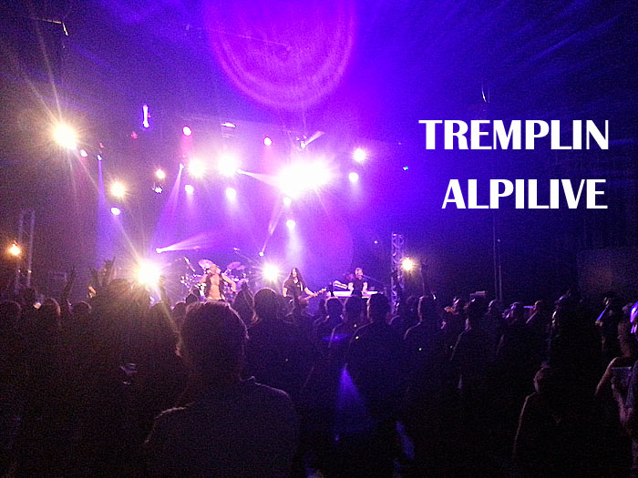 Tremplin Alpilive
