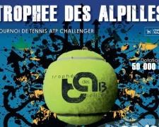 Trophée des Alpilles Saint Rémy de Provence